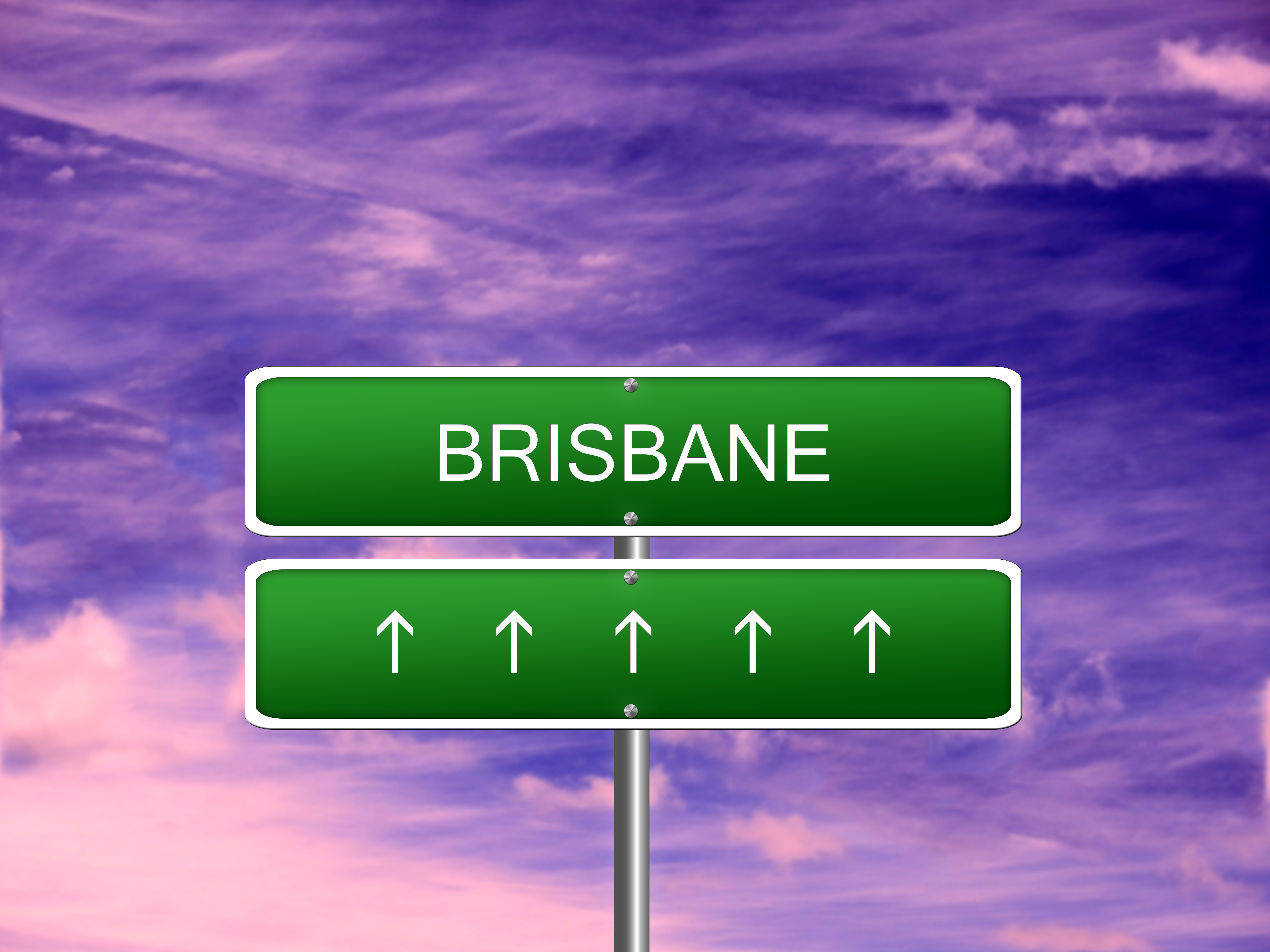 What is the next best big growth suburb on the North Side of Brisbane?