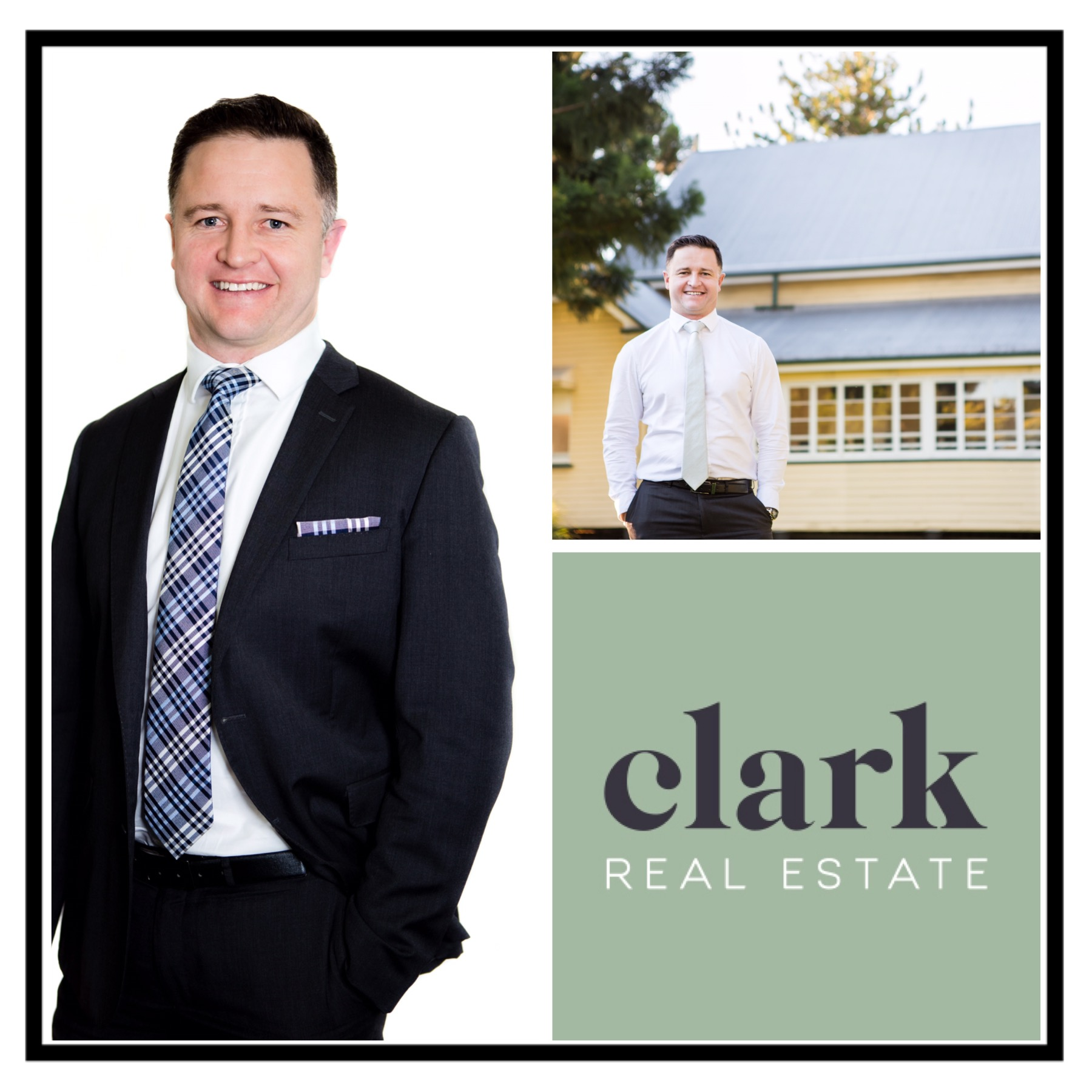 Q&A With Jordan Cleland, Senior Real Estate Agent