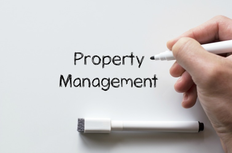 The Property Management Relationship by Tsarie Duthie