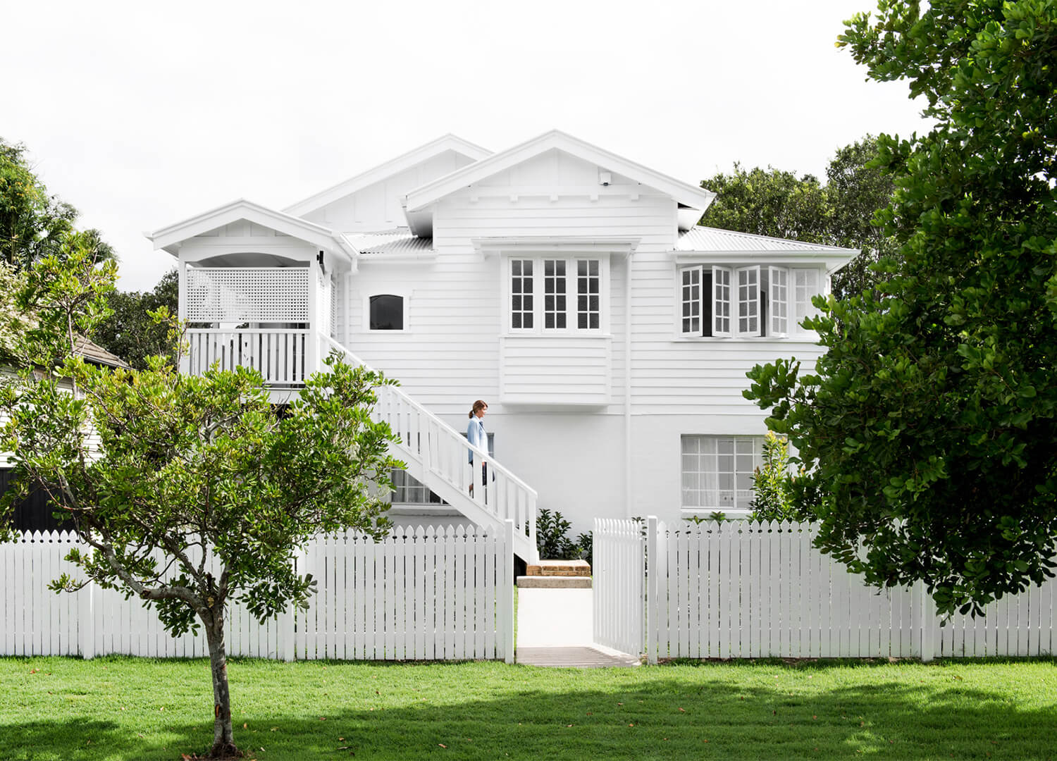 Should We Be Panicking About House Prices In Brisbane?