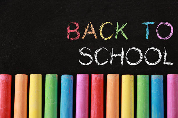 Tips for starting back at school!
