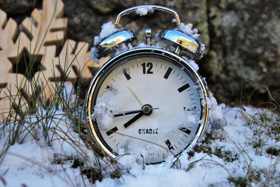 Winter is Coming … Markets, Politics & Investment Blues…Come in From the Cold