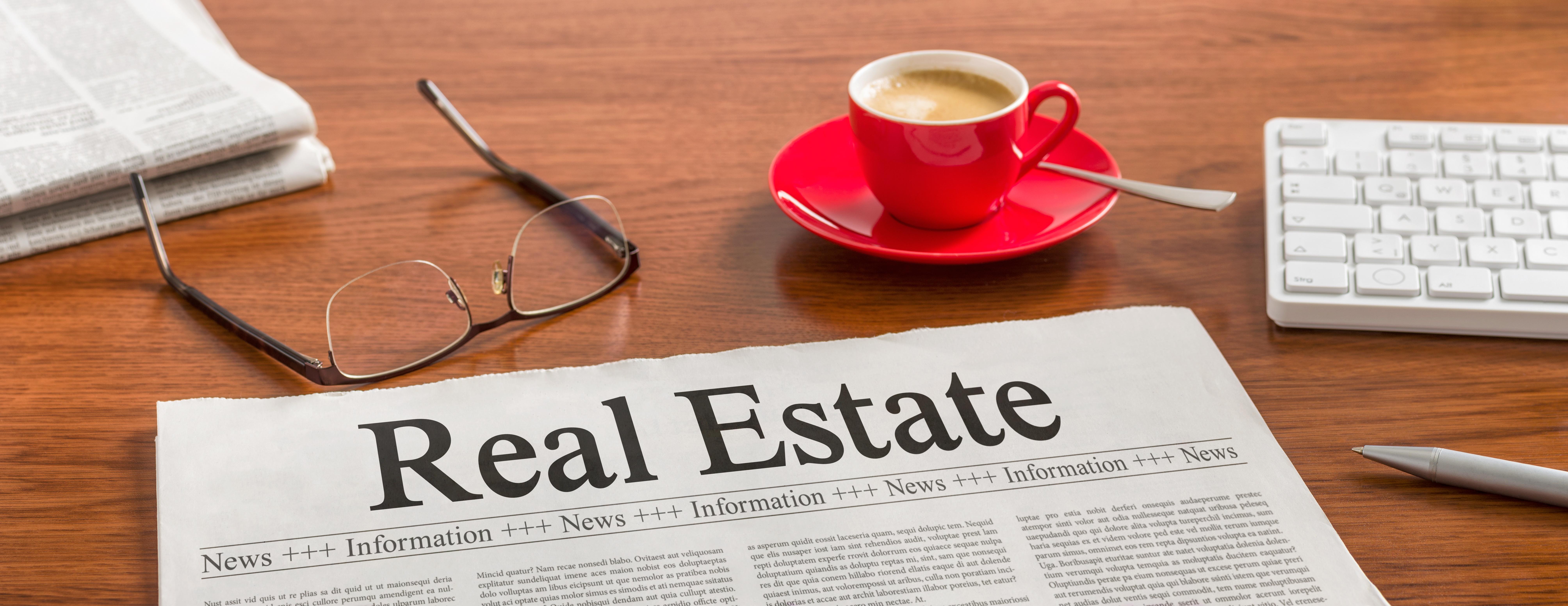 The Property Market Crash?
