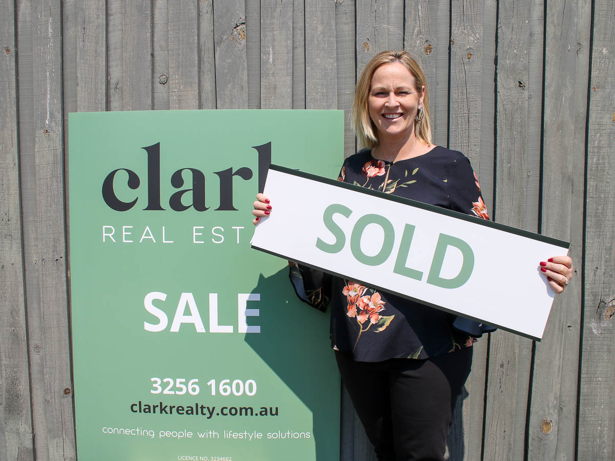 A Seller's Perspective- Selling with Clark Real Estate