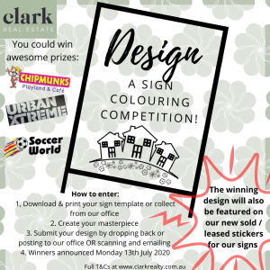Copy of Clark Design a Sign (1)